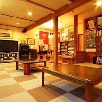館内-ミーティングルーム (1)
