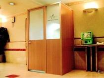 インターネットルーム(本館)