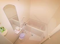 バスルーム(本館)