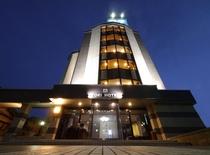 トウエイホテル別館 リニューアル