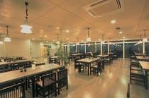 食事会場 レストラン月姫