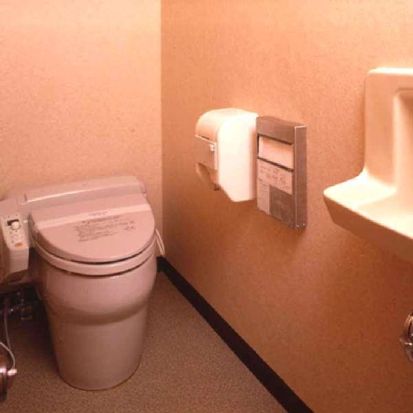 別館 華彩香(はなあやか) 洗浄機付トイレ(一例)