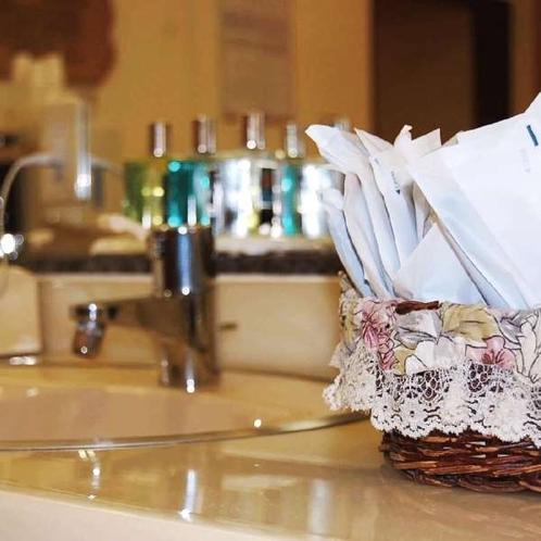 大浴場 洗面