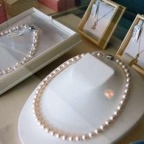 パールコーナーの真珠一例