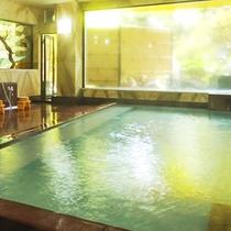 *大浴場「白梅の湯」男女入れ替え制 15:00~9:00