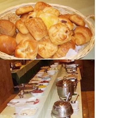 【楽天トラベルセール】★【楽天限定】ルミナスホテルおすすめ!!朝食付きプラン♪♪