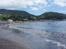 海水浴場3