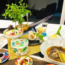 【ご朝食】和食膳