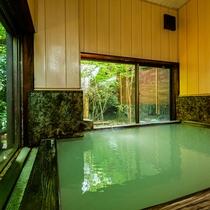 小浴場「桐壺の湯」