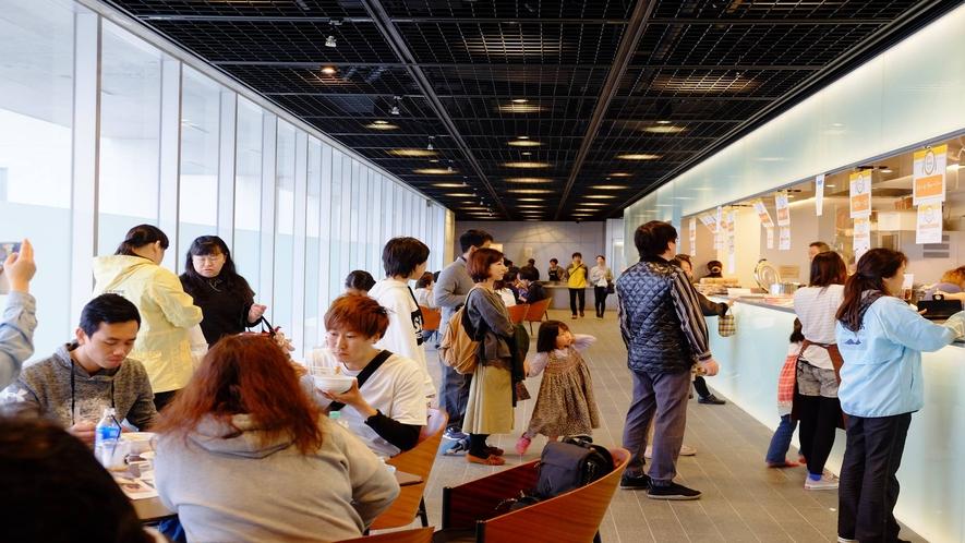 *島めしフェスタ 島のグルメをお楽しみください!! 一社)八丈島観光協会