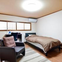 *【客室】 和洋室ツイン/お客様の人数に合わせてベッドをアレンジします