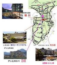 桂川グループ