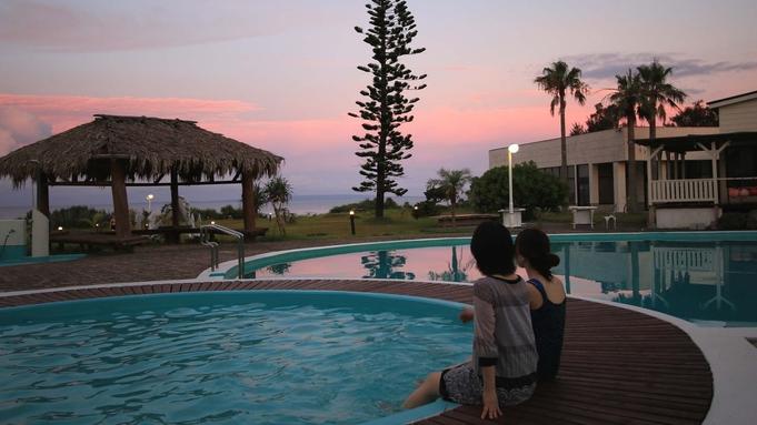 ◆ Sunrise Yoga ◆神の島☆奄美の大地に包まれて〜水平線から昇る太陽を浴びて朝ヨガ体験〜