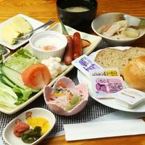 ※【朝食一例】※