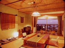 客室サモア2