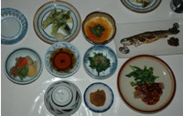 ★1泊2食付きプラン★手作り料理でおもてなし♪