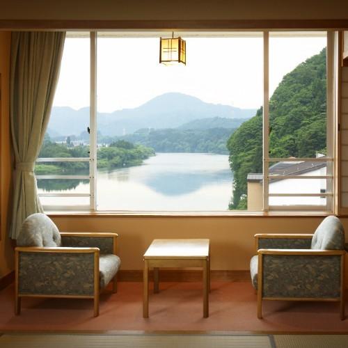 眺めの良い客室イメージ