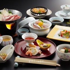 【日帰り】「もっと特別な日に♪」 入浴付き昼食プラン【6,000円コース】