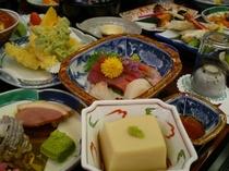 赤崎荘夕食イメージ