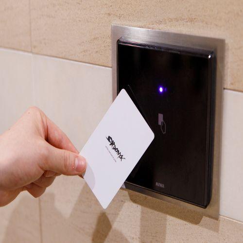 エレベーター キーセンサー