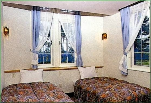 屈斜路湖がパノラマに望める景色重視(素泊り)のお部屋プラン