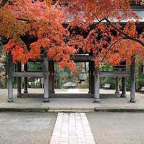 ★円覚寺 山門