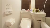 碧の章ツイン浴室