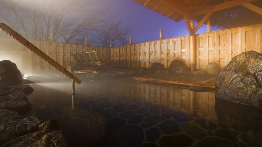 男子大浴場
