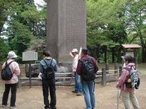 歴史探訪・土津神社