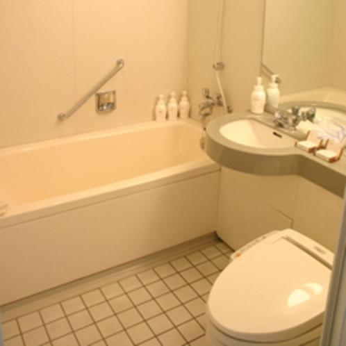 【バスルーム】標準タイプ