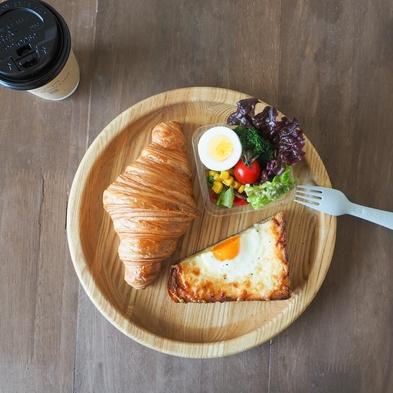 1日の始まりは朝食から!焼きたてパンをデリバリー♪白浜館で白浜温泉を満喫◆朝食付き