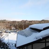 景観 雪景色