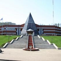 *北方民族資料館