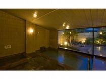 大浴場と露天風呂