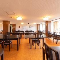 2階食事会場