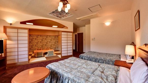 ◆【特別室】バス・洗浄機付きトイレ完備(禁煙)
