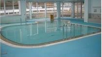 *【神河町民温水プール】当ホテル隣接!気軽に泳いでリフレッシュ