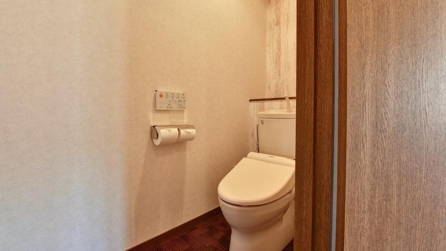 *【特別室】バス・トイレセパレートタイプです