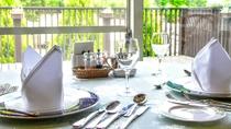 *【レストラン】大自然を眺めながらお食事をどうぞ