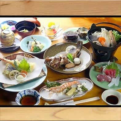 【三重県民】『じいちゃん、お魚釣れたよ♪』初めて釣った自慢のお魚は、当館で美味しく調理いたします!