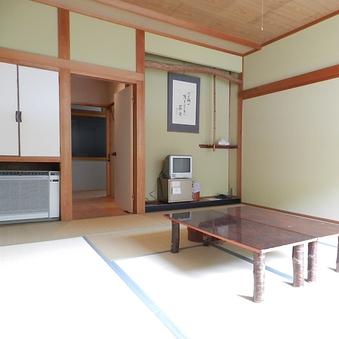 ☆基本和室☆山側のお部屋