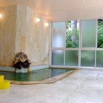 *【内湯】24時間入浴OK。のんびりとご入浴をお楽しみ頂けます。