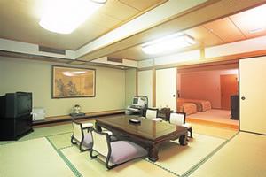 ◆特別室◆(Aタイプ・和洋室)