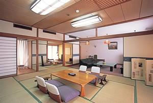 ◆特別室◆(Cタイプ・和室)