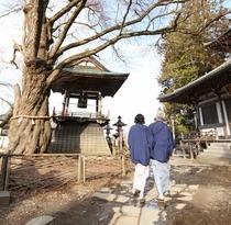 【北向観音参り④】徒歩5分のゆるり散歩
