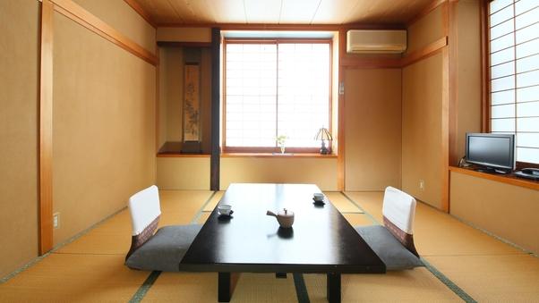弘法館 和室6畳/1〜2名様【禁煙】