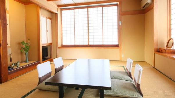 弘法館 和室10畳/1〜5名様【禁煙】