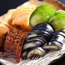 ■【追加料理】漬物盛り合わせ(大)