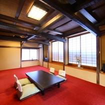 ◇【純和風■桔梗館】和室16畳
