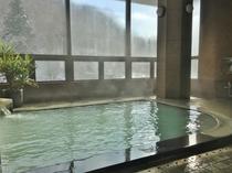 【大浴場「仙庄の湯」女性用】冬シーズン